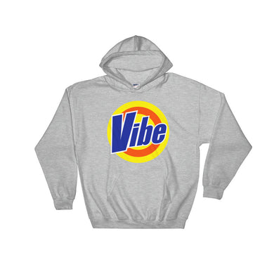 Vibe Hooded Sweatshirt