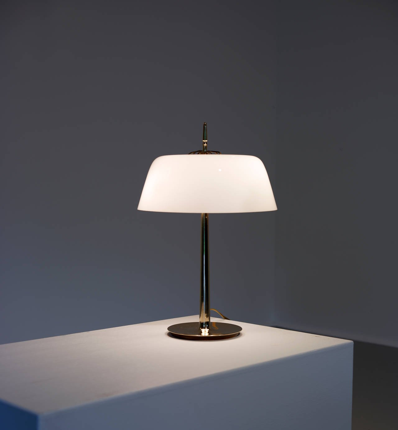 Paavo Tynell Table Lamp, 1950s - The Exchange Int