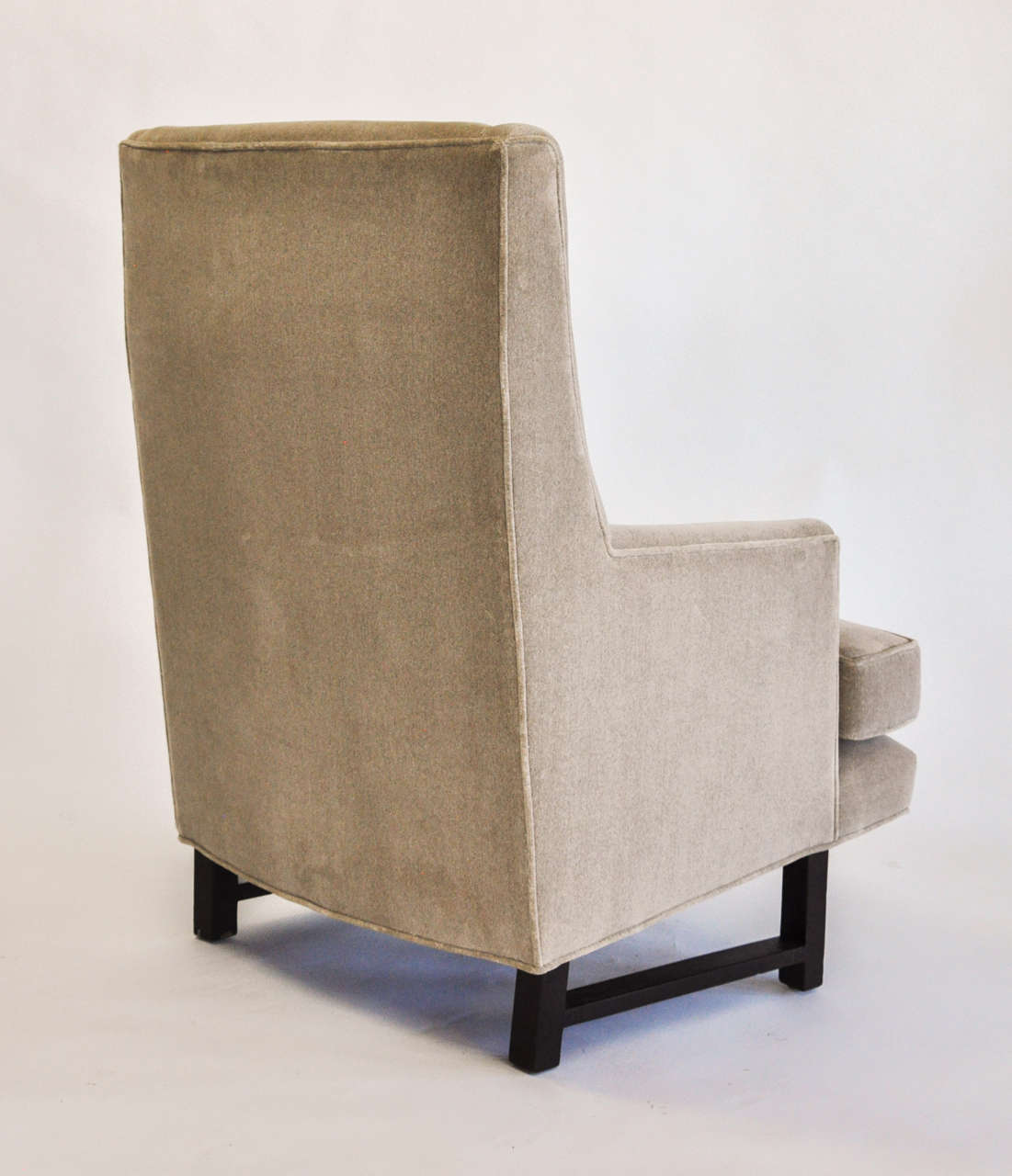 Armchair Designed by Edward Wormley for Dunbar, 1950s - The Exchange Int