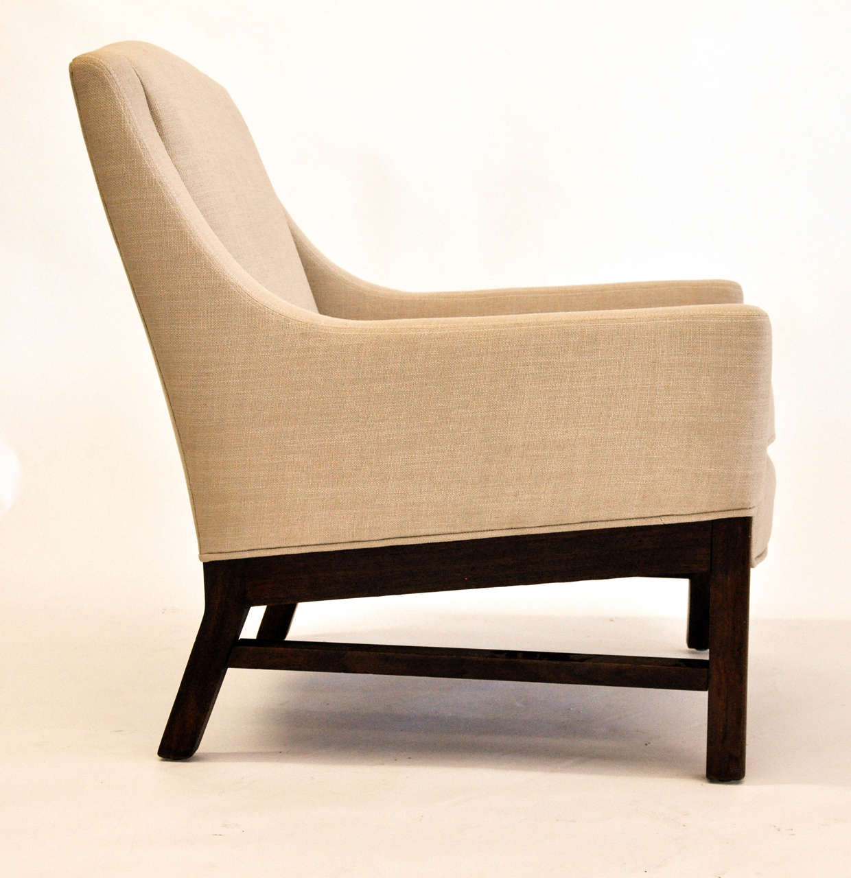Lounge Chairs Attributed to Edward Wormley for Dunbar, 1950s - The Exchange Int