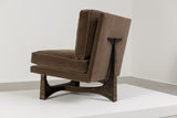 Paul Evans Studio Chair, 1970 - The Exchange Int