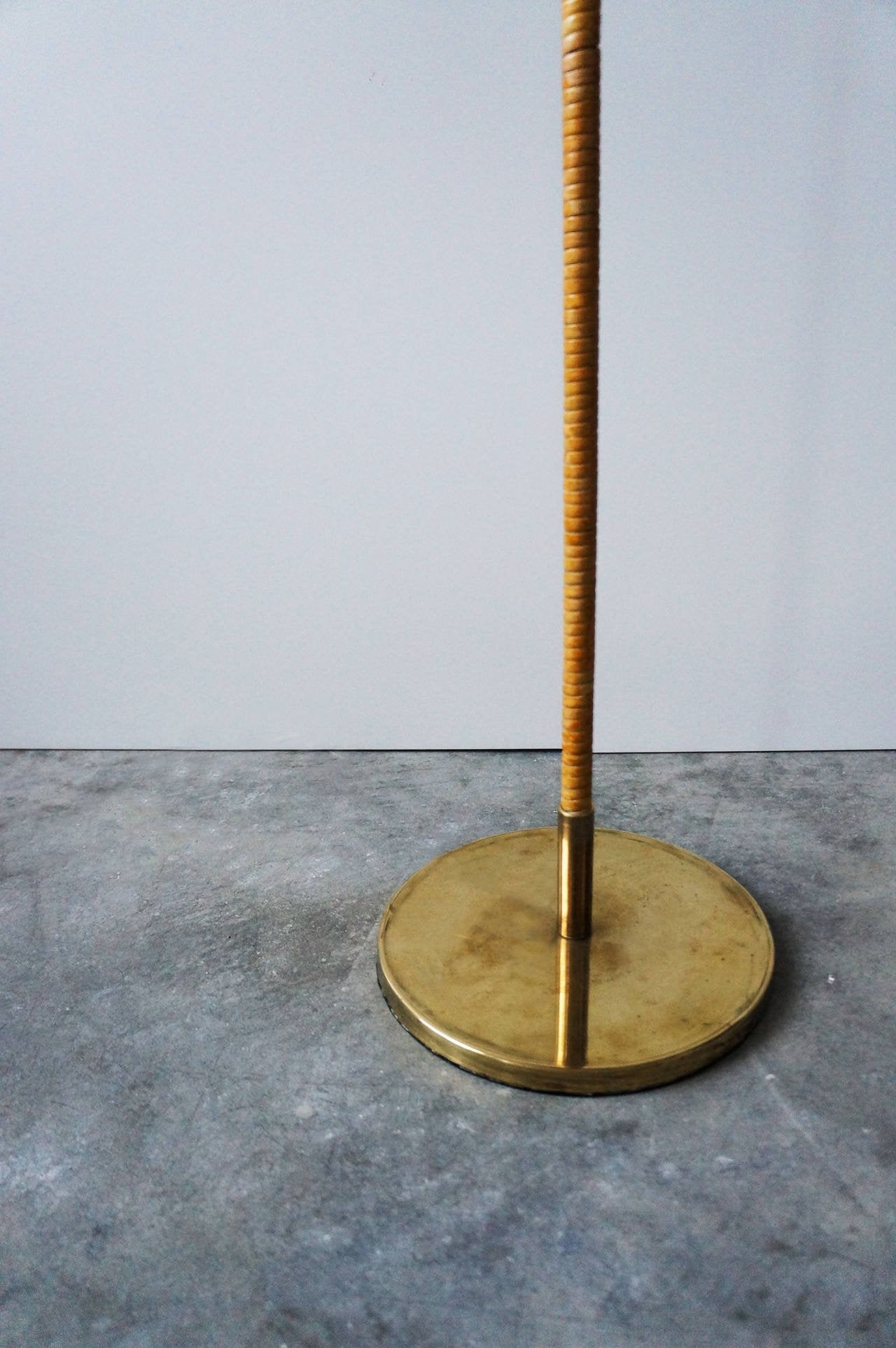Paavo Tynell Floor Lamp, 1940s - The Exchange Int