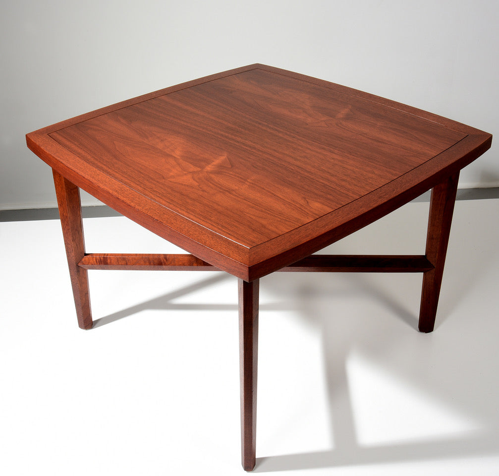 ... George Nakashima Coffee Table For Widdicomb, 1950s   The Exchange Int  ...