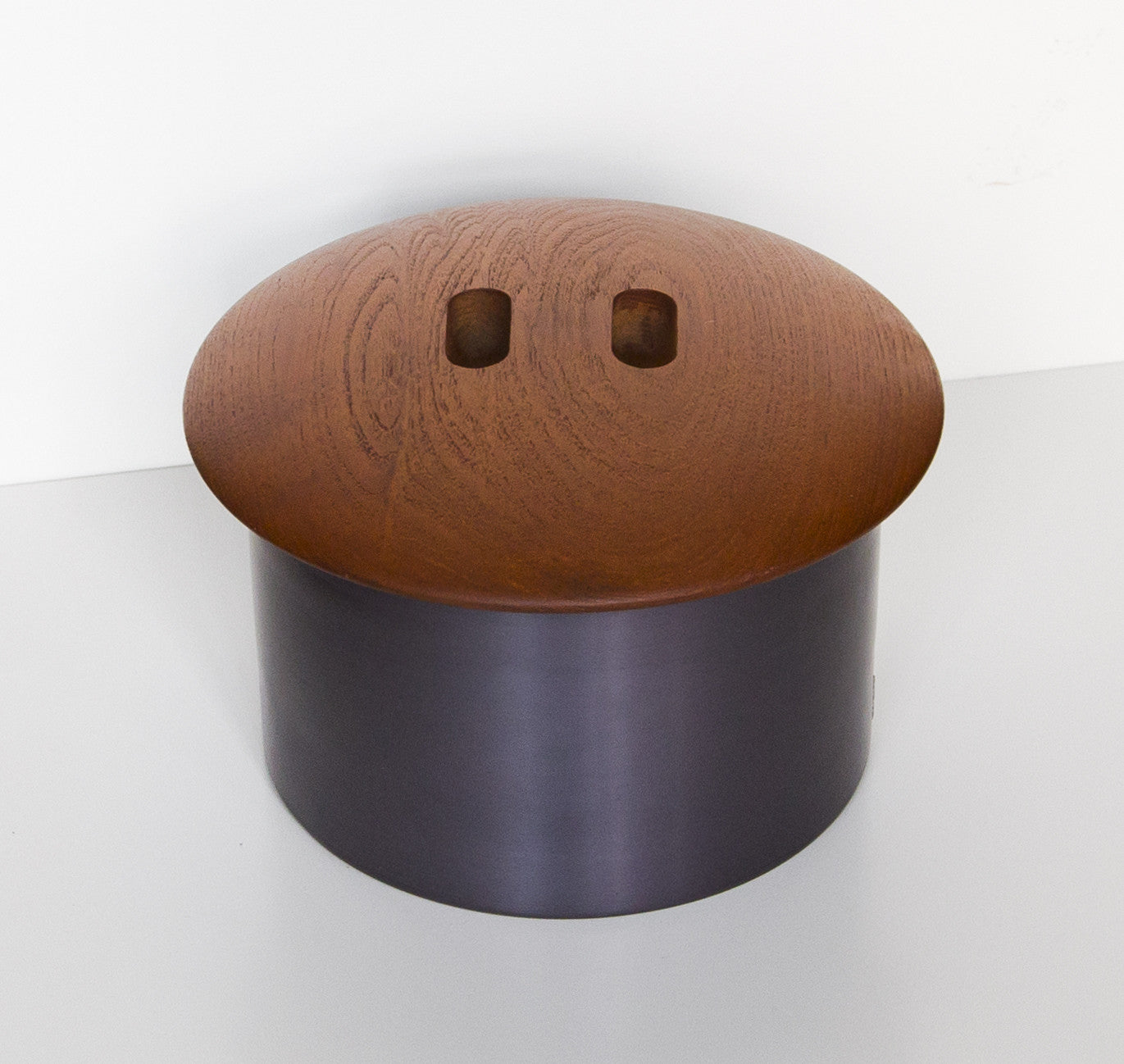Finn Juhl Teak Ice Bucket, 1958 - The Exchange Int