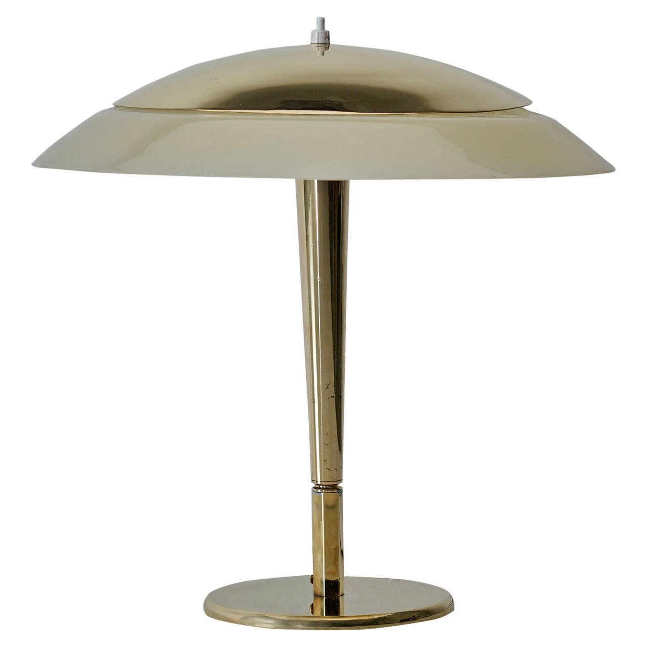 Paavo Tynell Model 5061 Lamp, Taito Oy, 1950s - The Exchange Int