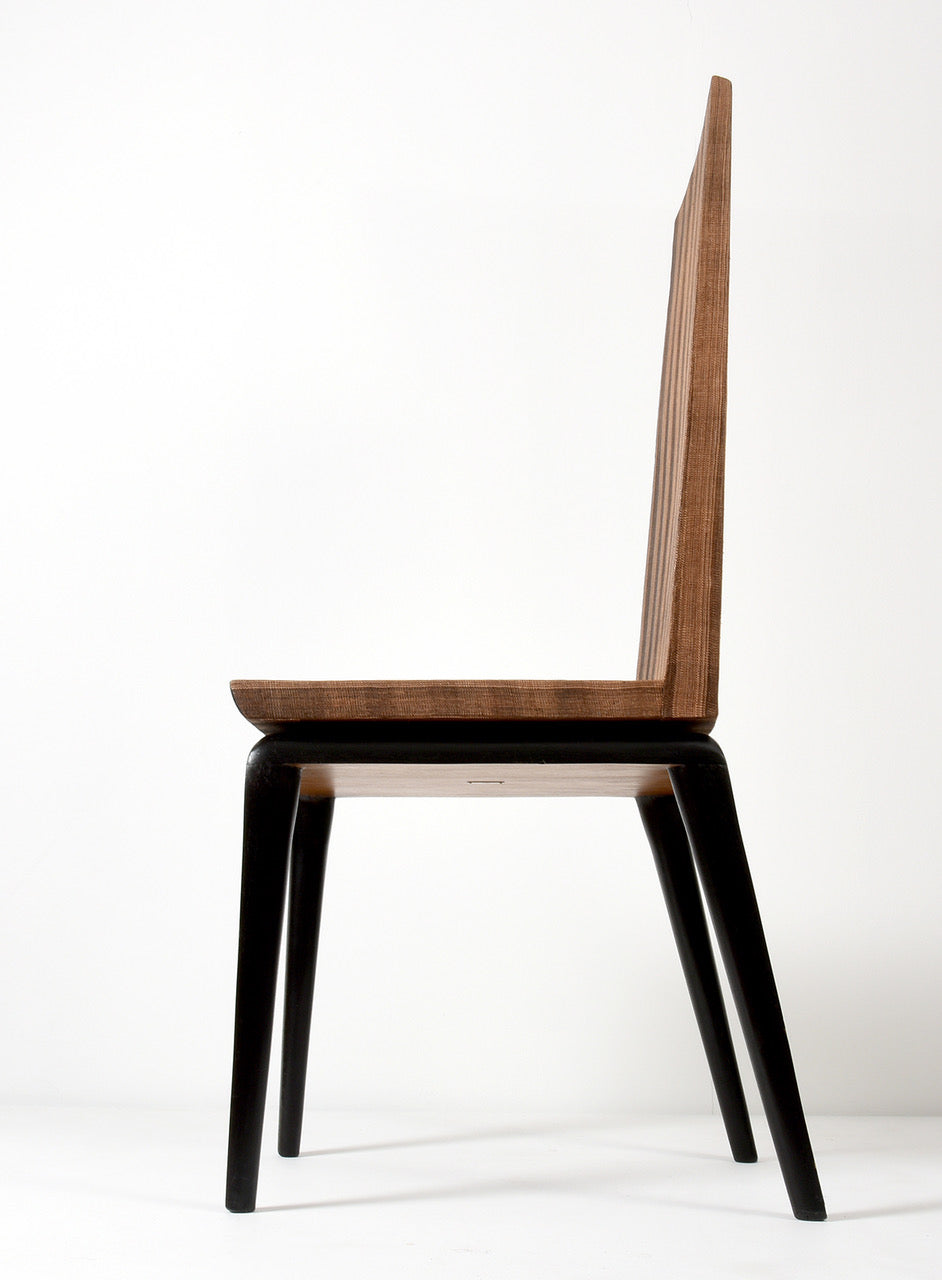 Eary Ria & Yiouri Augousti Occasional Chair, 1990s - The Exchange Int