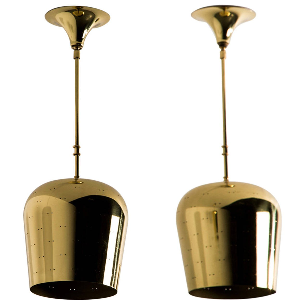 Paavo Tynell Ceiling Lights, Model FH 252 - The Exchange Int