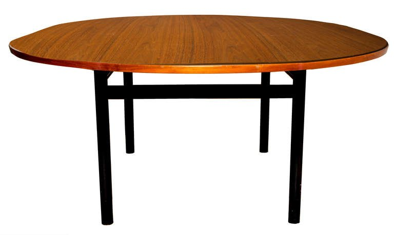 Dining Table, Edward Wormley for Dunbar, 1950 - The Exchange Int