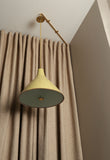 Paavo Tynell Library Ceiling Light, Custom Order, 1940s - The Exchange Int