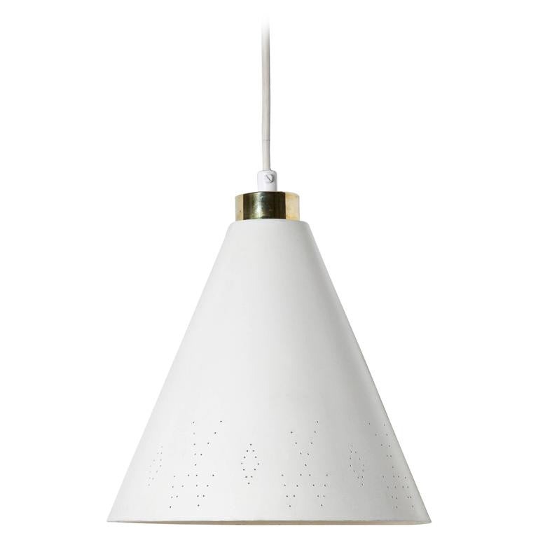 Paavo Tynell Ceiling Lamp, Model 10129/1 Taito Oy