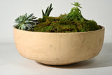 "John Follis Bisque Planter for Architectural Pottery 21"" Planter, 1960s - The Exchange Int"