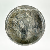 Angelo Mangiarotti Marble Vessel for Knoll International, circa 1960s - The Exchange Int