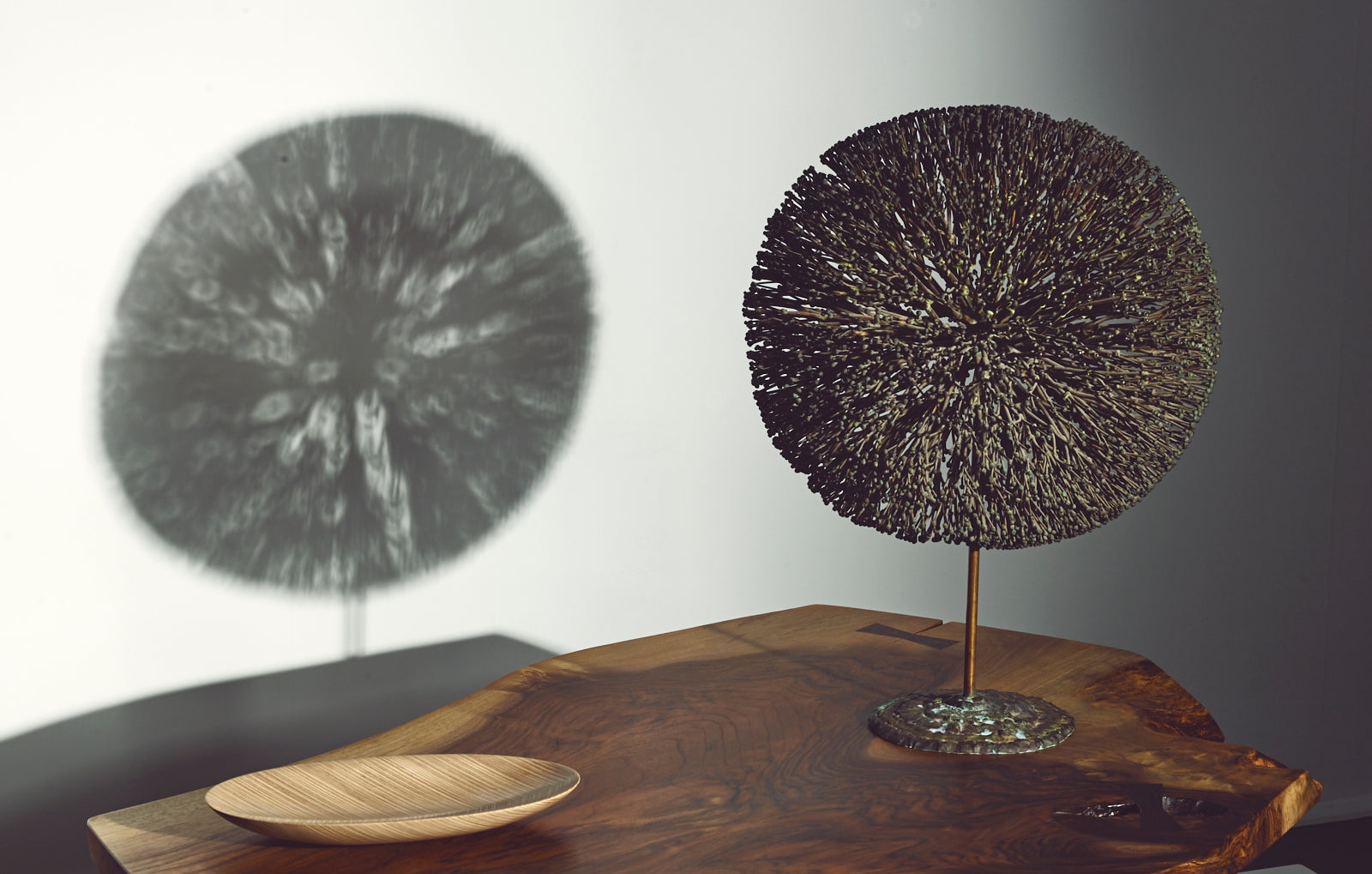 Harry Bertoia Rare Bush Form, 1968 - The Exchange Int