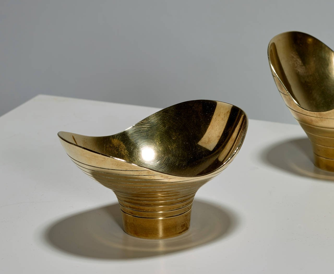 Paavo Tynell, Taito Oy, Bowl, 1940s - The Exchange Int