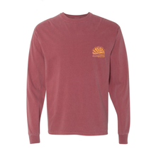 Getting Lost Long Sleeve
