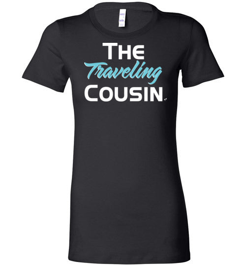 Traveling Cousin Blue