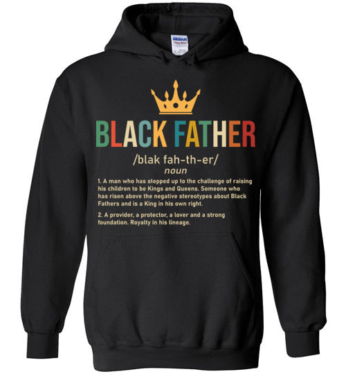 Black Father