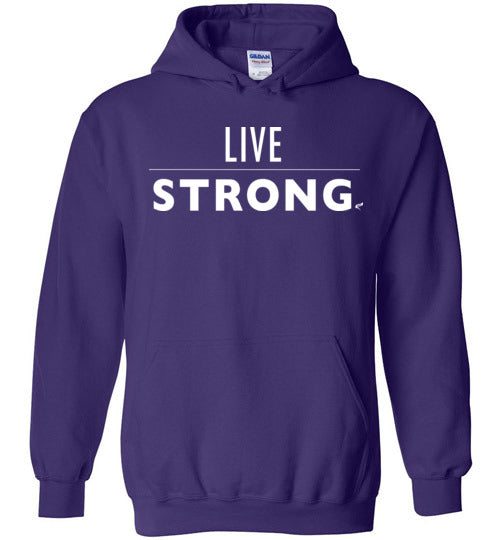 Live Strong