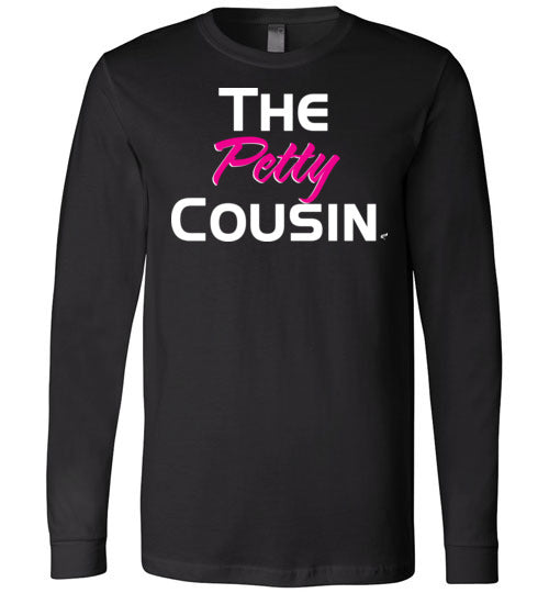 Petty Cousin Pink