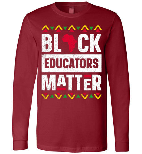 Black Educators Matter