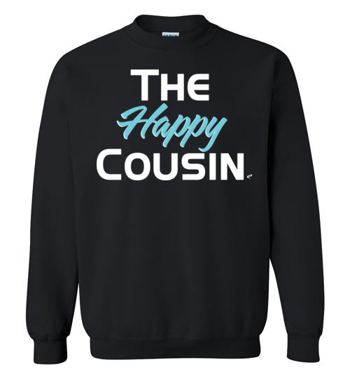 Happy Cousin Blue