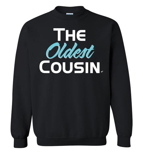 Oldest Cousin Blue