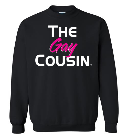 Gay Cousin Pink