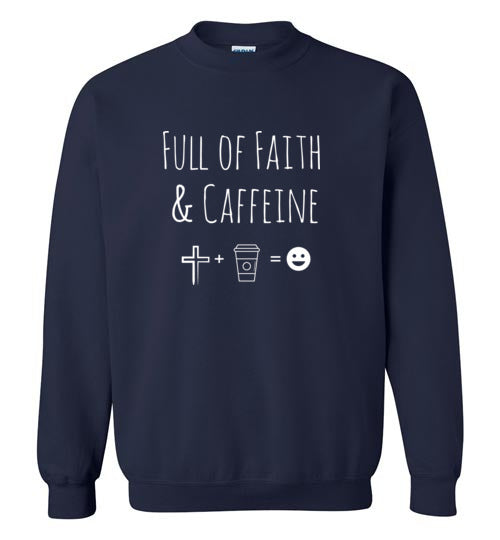 Faith and Caffeine