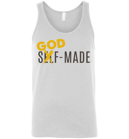 God Made Mens Tank
