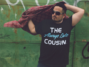 The Cousin Series