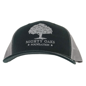 Mighty Oaks Foundation Trucker Hat