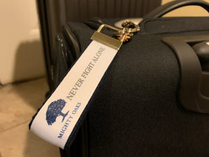 Mighty Oaks Luggage Tag / Keyfob
