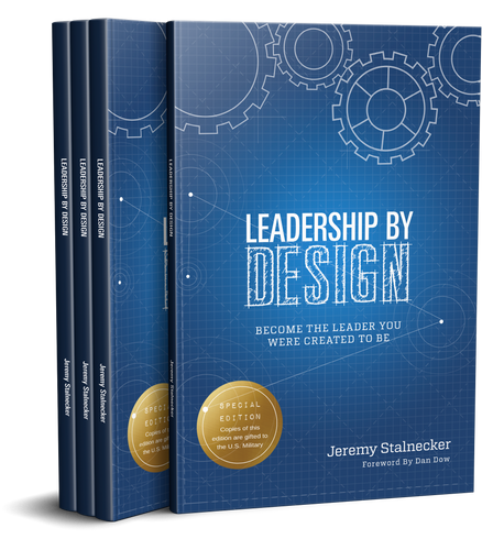 Leadership by Design