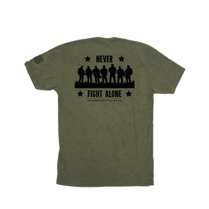 Men's Mighty Oaks Legacy Program T-Shirt
