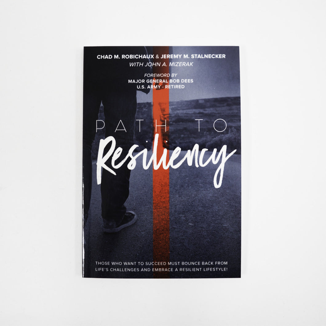 Path To Resiliency - Paperback Book