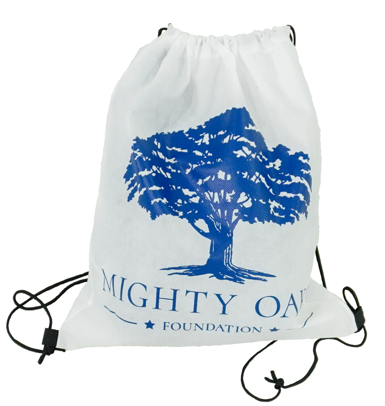 Mighty Oaks Gym Bag