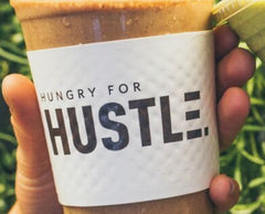 HUSTLE Smoothie Bar