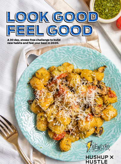 Look Good⚡️Feel Good E-Book