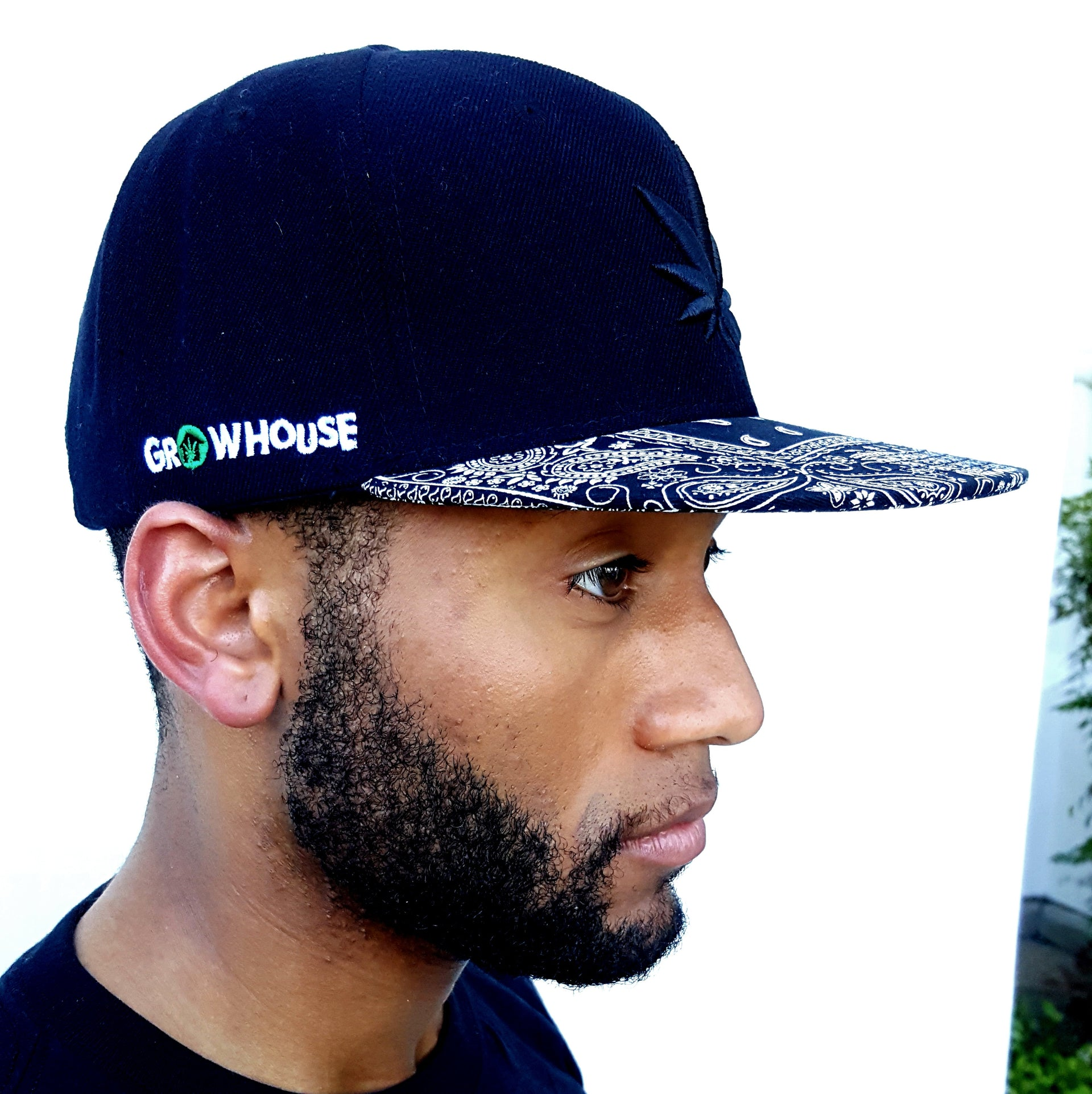 """Limited Edition"" Retro Grow House Cap"