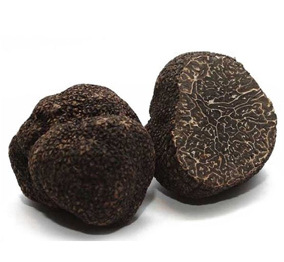 Truffles Chinese Frozen Black: 1Lb