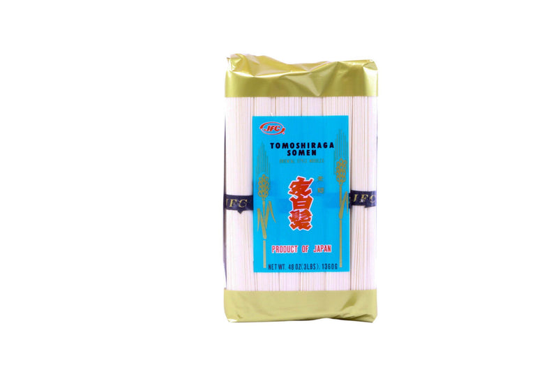 Somen Noodles Tomoshiraga 6/3 Lb