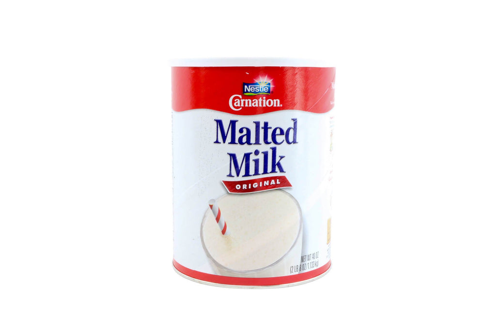 Malt Powder 6/40 Oz