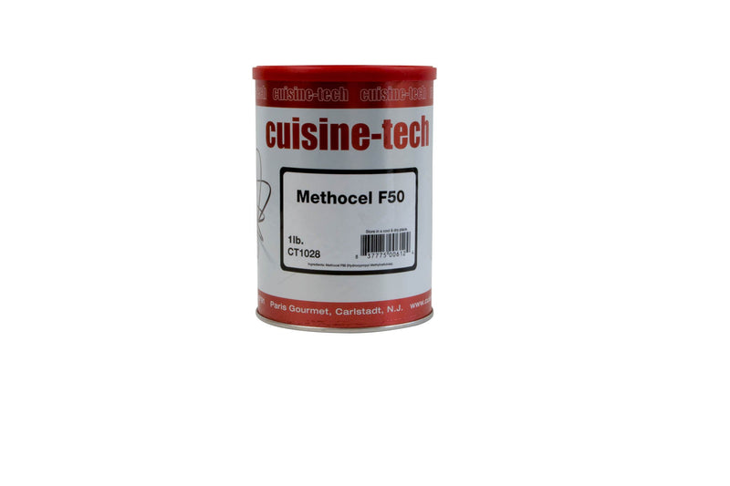 Methyl Cellulose: 1lb