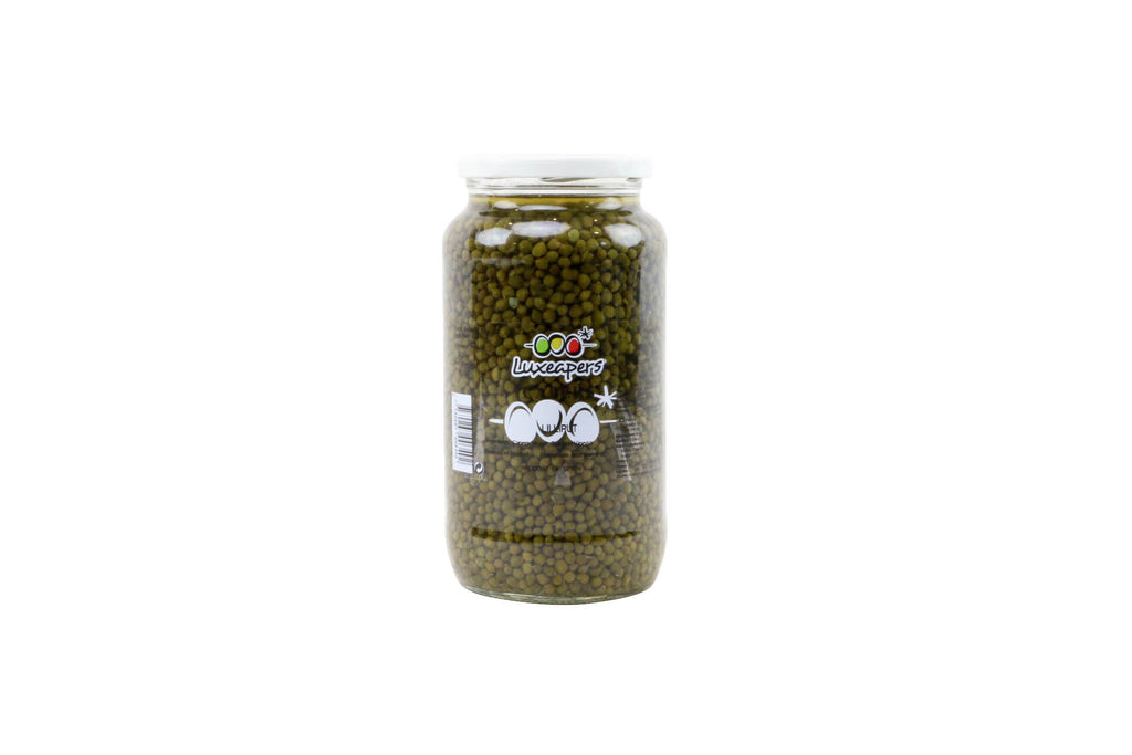 Capers Tiny Lilliput 6/32 Oz
