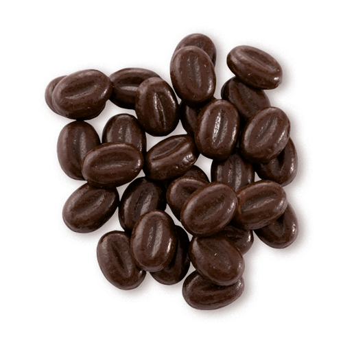 Chocolate Coffee Bean: 1kg