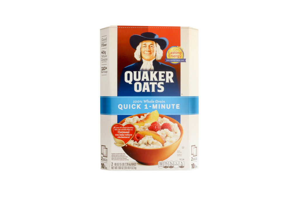 Oats Quick Cook 10 Lb