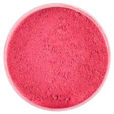 Fruit Powder Raspberry 400gr
