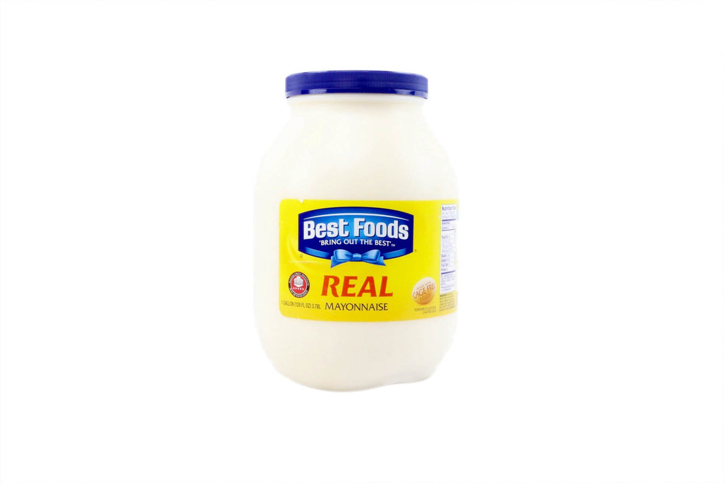 Mayonnaise 1 Gallon