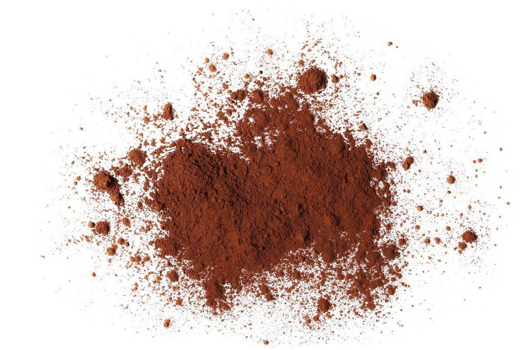 Cocoa Powder Rouge: 20lbs