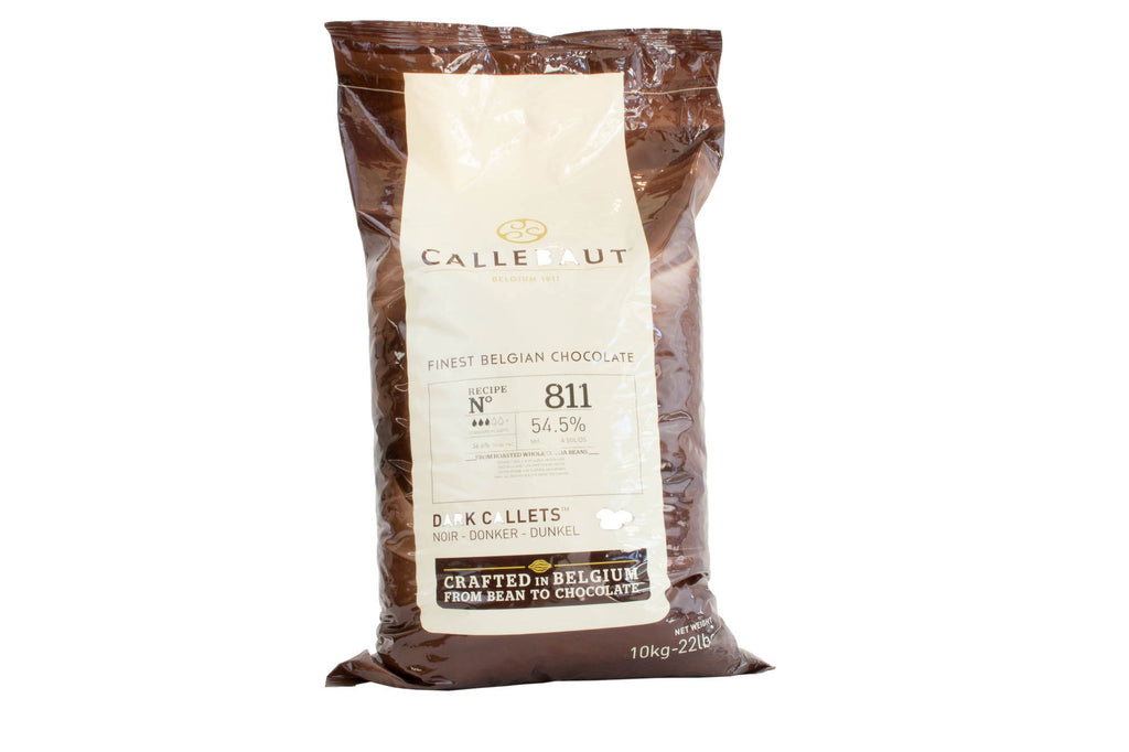 811NV 54.5% Callets: 22lbs